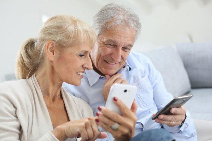 Les capacités cognitives des seniors