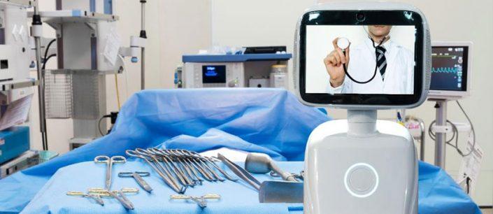 Intelligence artificielle et santé, un duo d'avenir !