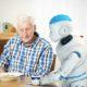 La Chine veut un robot pour chaque senior