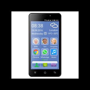 Un smartphone pour seniors signé Switel