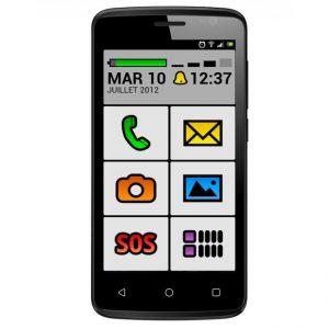 Maxcom, valeur sûre chez les smartphones pour seniors