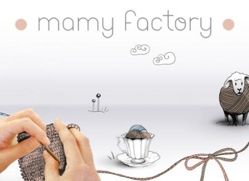 Mamy Factory, un site spécial seniors