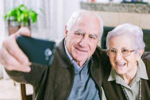 Emporia lance un smartphone adapté aux seniors