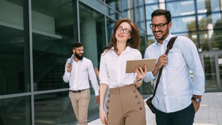 Allianz France soutient les startups du numérique